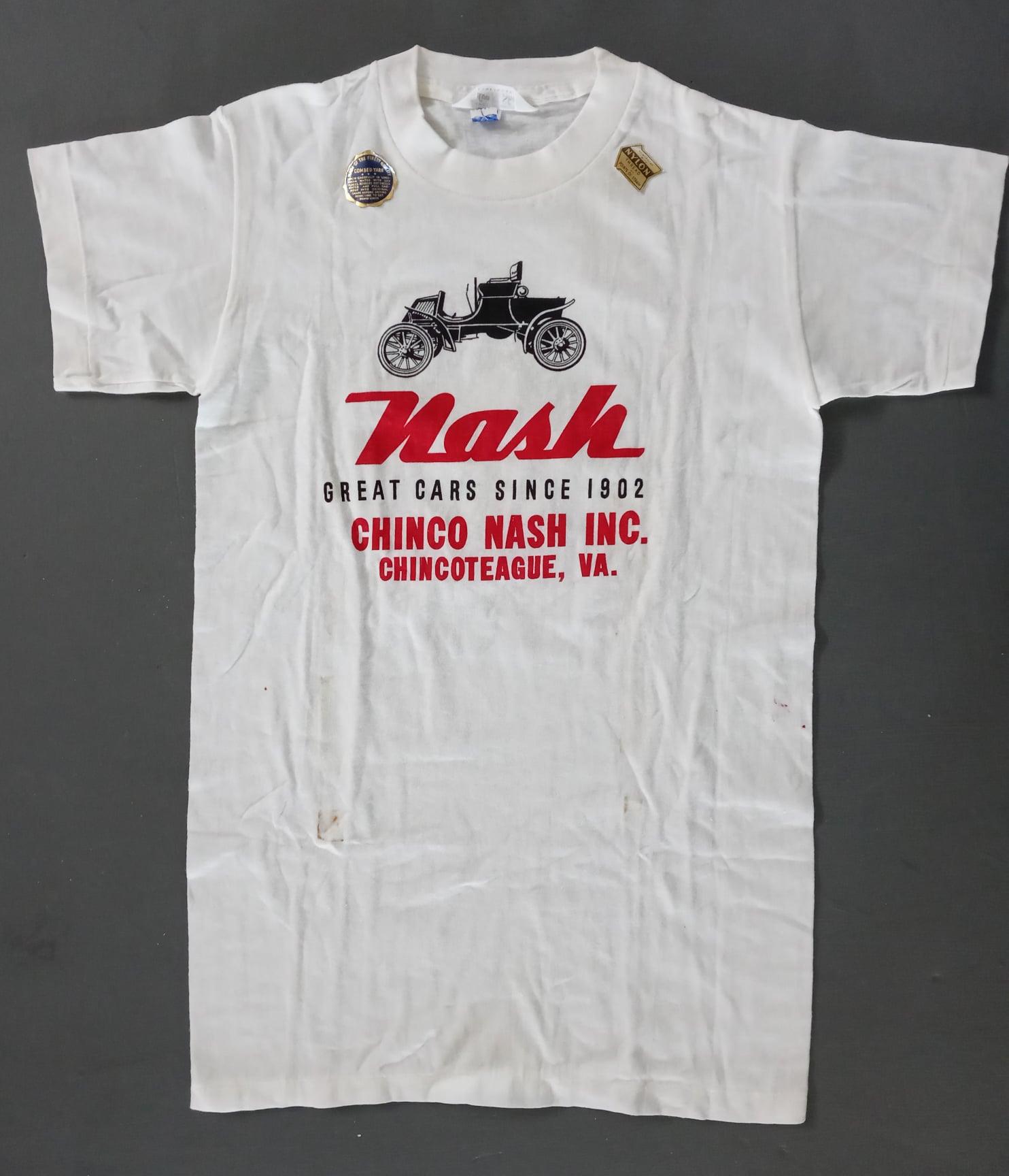 Chinco Nash Dealership